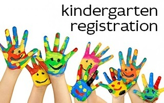 Kindergarten Registration Information 2020-21