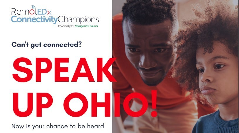 Speak Up Ohio!