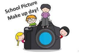 DWE 2019 Fall Picture Make-Up Day 11/5/19