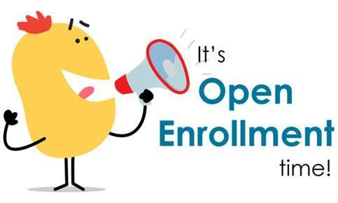2021.22 Open Enrollment