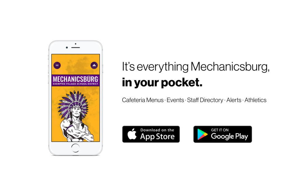 Mechanicsburg App