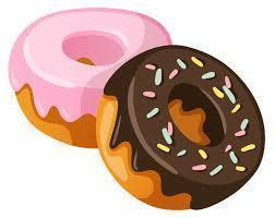 Donuts with Dads Friday October 4th