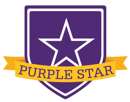 Purple Star Designee School