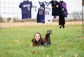 Senior Spotlight: Emma Wilson