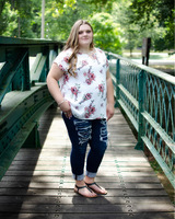 Senior Spotlight: Madison Boggs