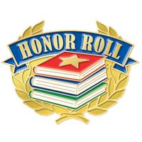 4th Quarter Honor Roll (Updated)