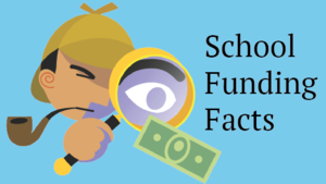 Fact vs Fiction: School Funding for Covid-19