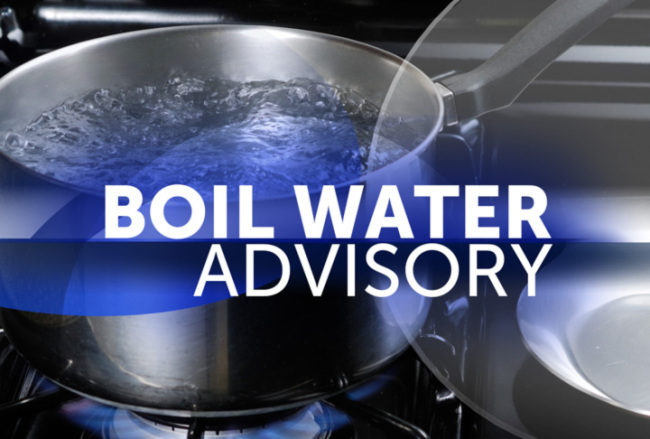 McBURG Village is on a boil alert. We will have water bottles if needed. If you can, send your students with a water bottle too.